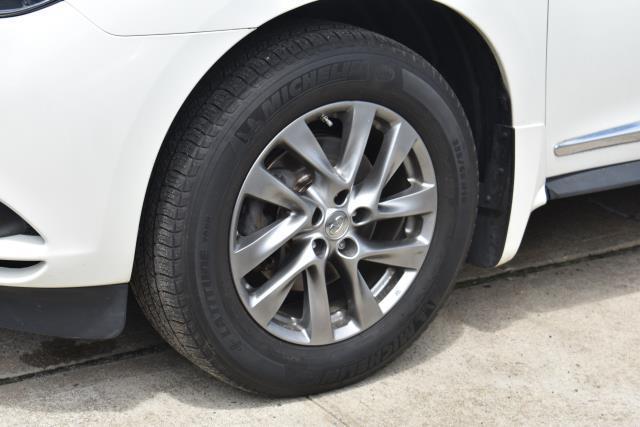 2015 INFINITI QX60 AWD 4dr 5