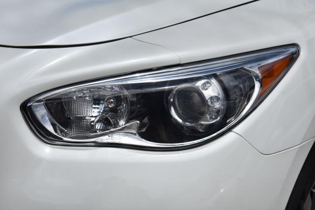 2015 INFINITI QX60 AWD 4dr 6