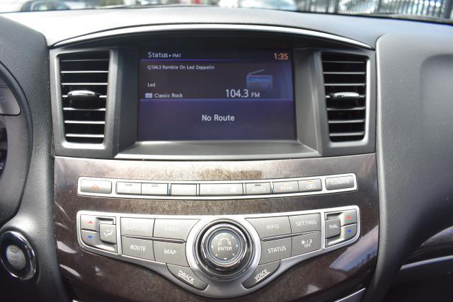 2015 INFINITI QX60 AWD 4dr 21