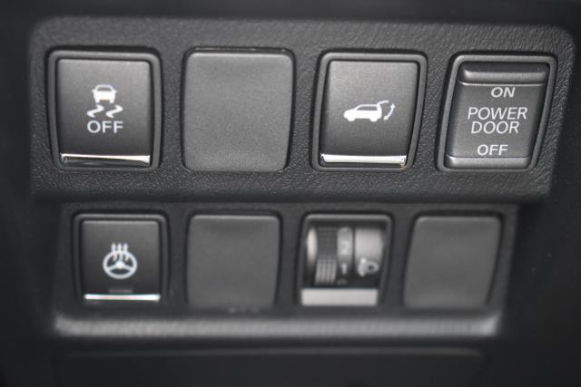 2015 INFINITI QX60 AWD 4dr 29