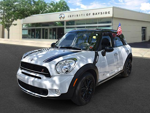 2016 Mini Cooper Countryman S 3