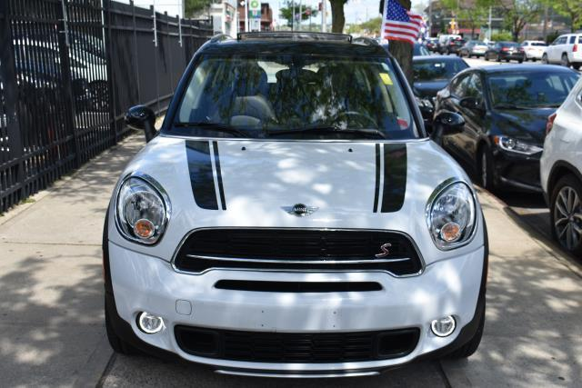 2016 Mini Cooper Countryman S 4