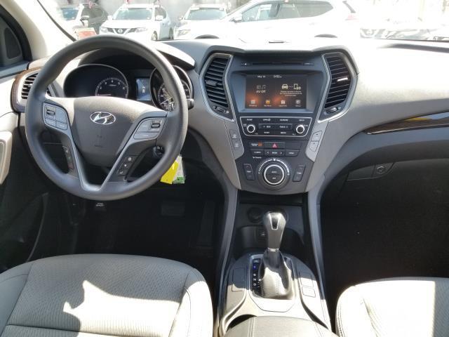 2017 Hyundai Santa Fe Sport 2.4L 16