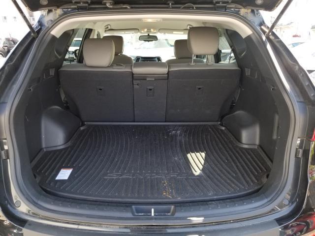 2017 Hyundai Santa Fe Sport 2.4L 7