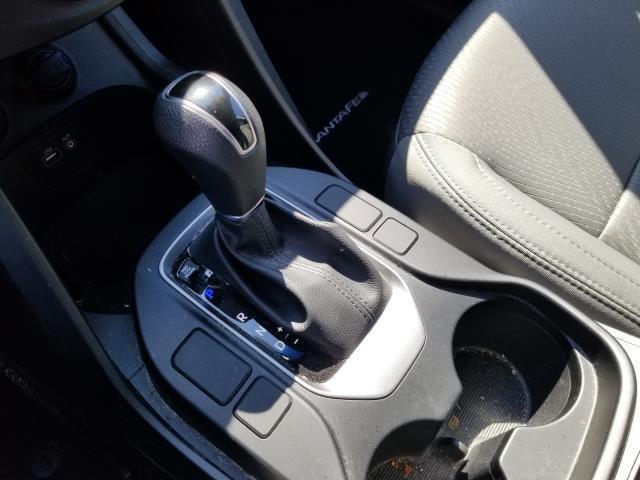 2017 Hyundai Santa Fe Sport 2.4L 22