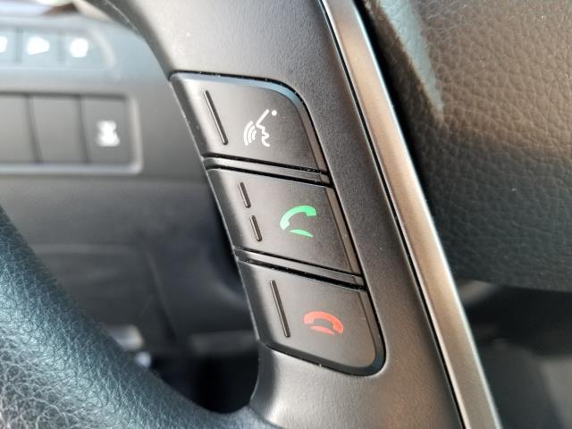 2017 Hyundai Santa Fe Sport 2.4L 18