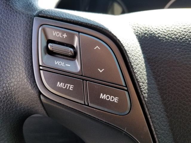 2017 Hyundai Santa Fe Sport 2.4L 20