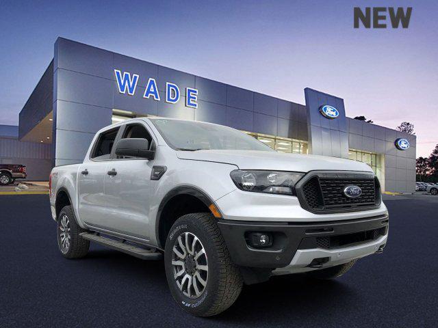 2019 Ford Ranger XL/XLT/LARIAT