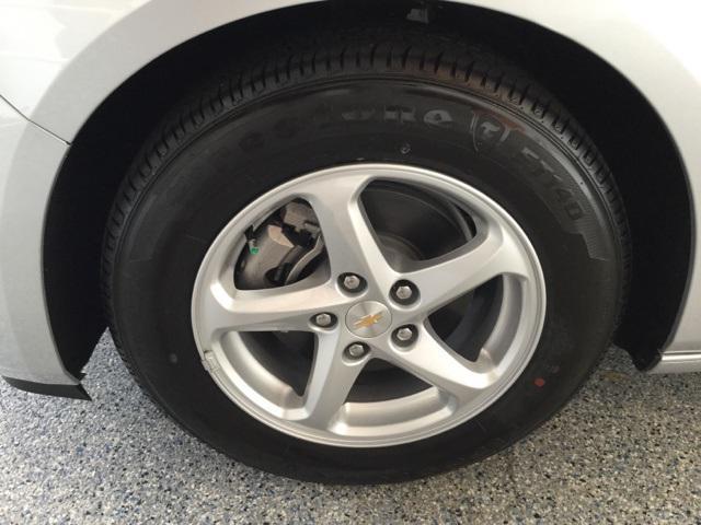2018 Chevrolet Malibu LS