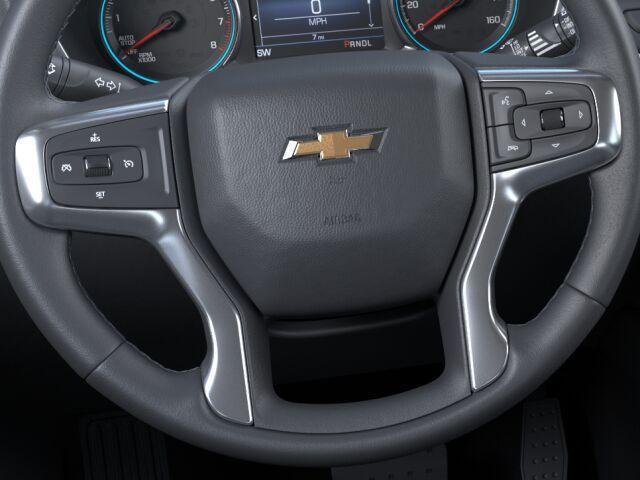 2019 Chevrolet Blazer FWD 4dr
