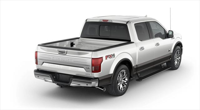 2019 Ford F-150 4WD SuperCrew 5.5' Box for Sale in Mount Airy, MD