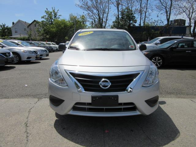 2015 Nissan Versa S Plus 12