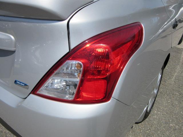 2015 Nissan Versa S Plus 15