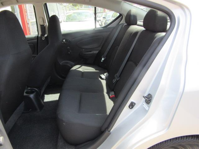 2015 Nissan Versa S Plus 21