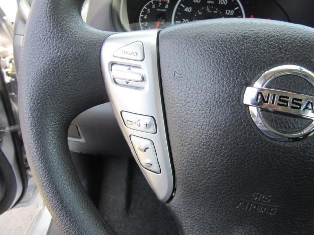 2015 Nissan Versa S Plus 33