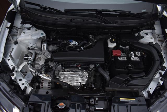 2018 Nissan Rogue S 10