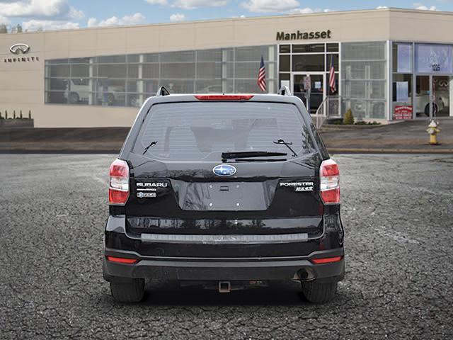 2015 Subaru Forester 2.5i 2