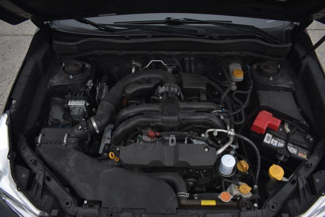 2015 Subaru Forester 2.5i 11