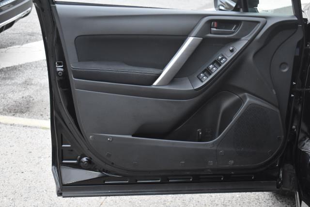 2015 Subaru Forester 2.5i 15