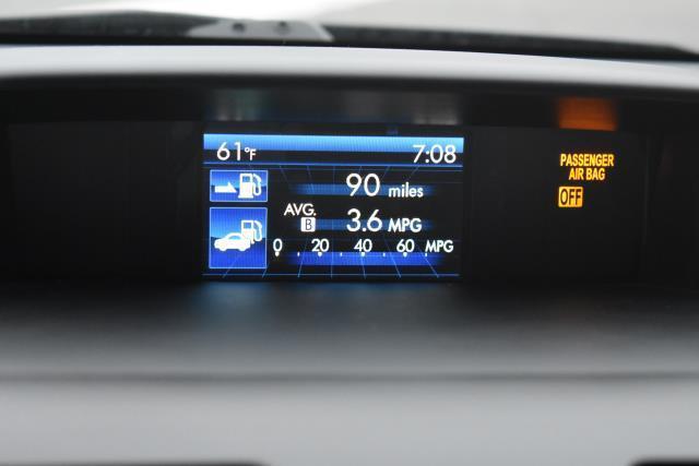 2015 Subaru Forester 2.5i 18