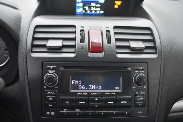 2015 Subaru Forester 2.5i 19