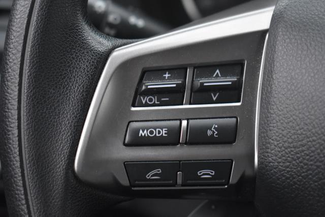 2015 Subaru Forester 2.5i 22