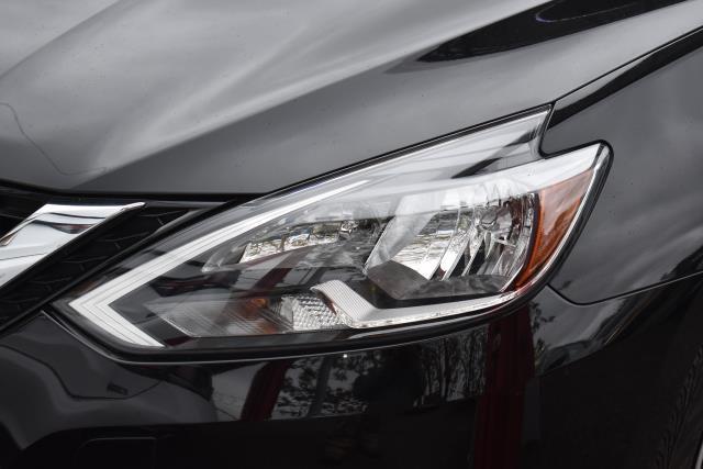 2017 Nissan Sentra S 6