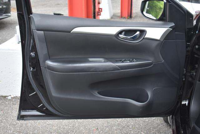 2017 Nissan Sentra S 13