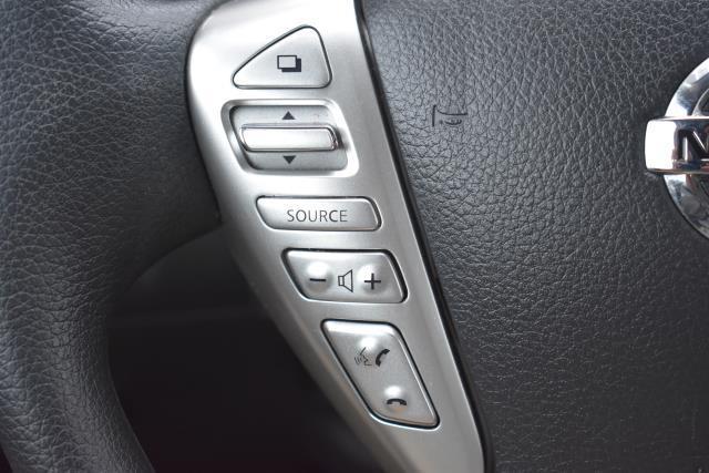2017 Nissan Sentra S 20