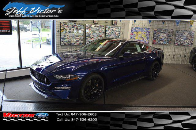 2019 Ford Mustang GT Premium for sale in Wauconda, IL