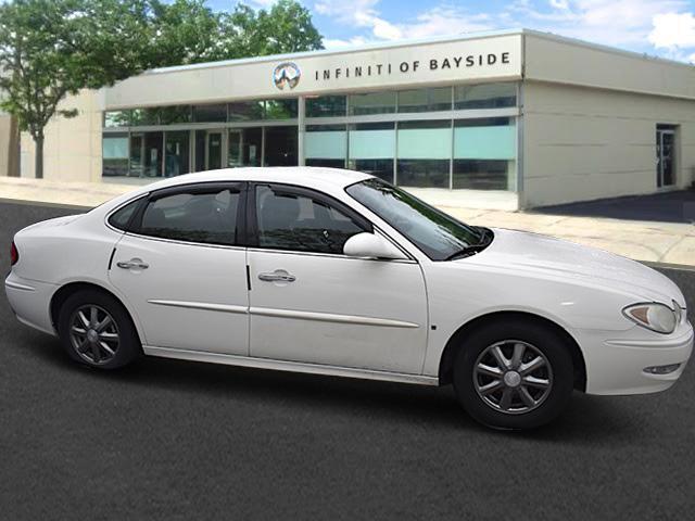 2007 Buick LaCrosse CXL 0