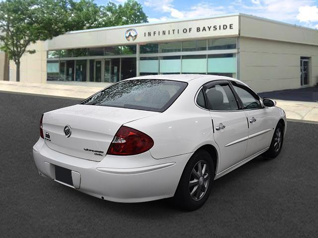 2007 Buick LaCrosse CXL 1