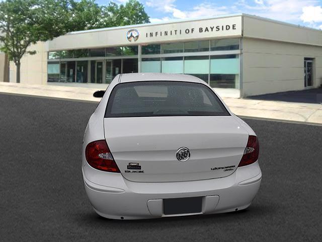 2007 Buick LaCrosse CXL 2