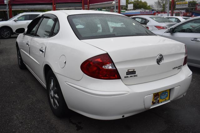 2007 Buick LaCrosse CXL 3