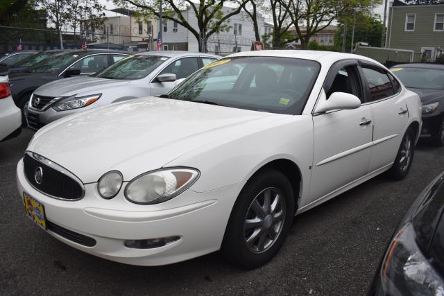 2007 Buick LaCrosse CXL 4