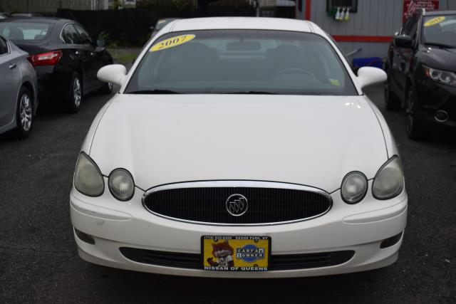 2007 Buick LaCrosse CXL 5