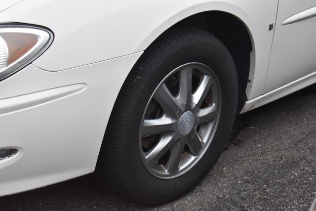 2007 Buick LaCrosse CXL 6