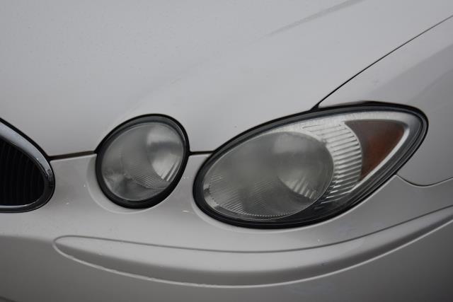2007 Buick LaCrosse CXL 7