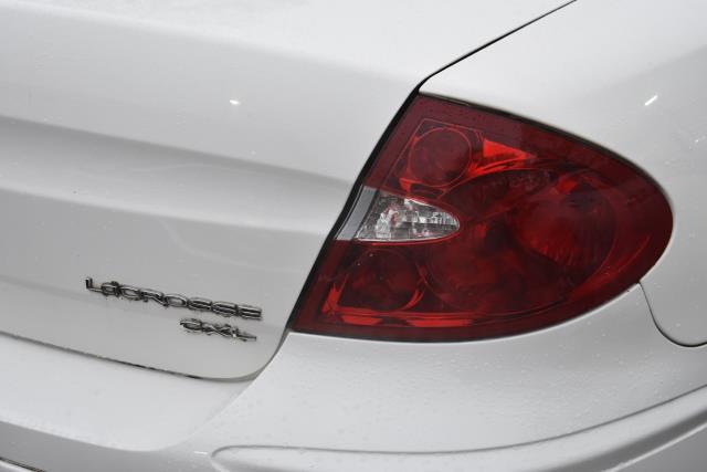 2007 Buick LaCrosse CXL 8