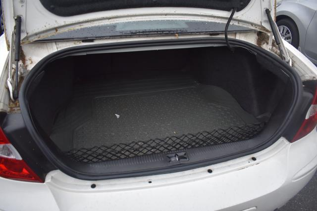2007 Buick LaCrosse CXL 9