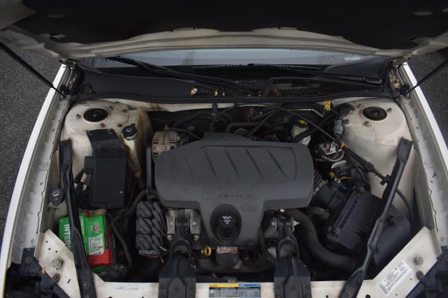 2007 Buick LaCrosse CXL 10