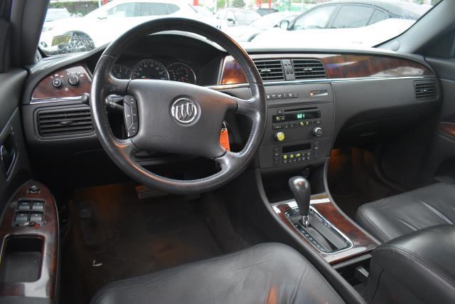 2007 Buick LaCrosse CXL 13