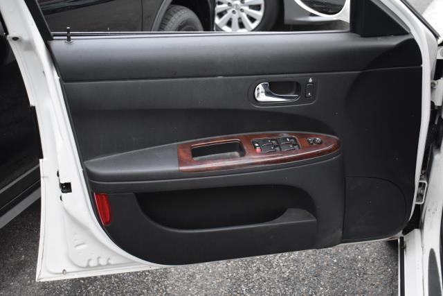 2007 Buick LaCrosse CXL 14