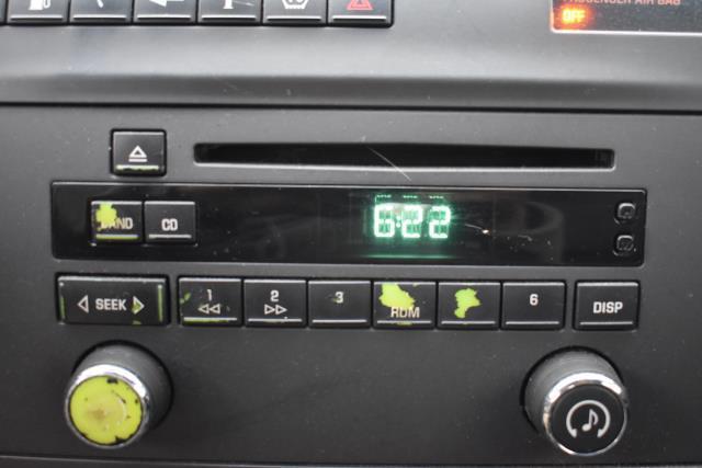 2007 Buick LaCrosse CXL 17