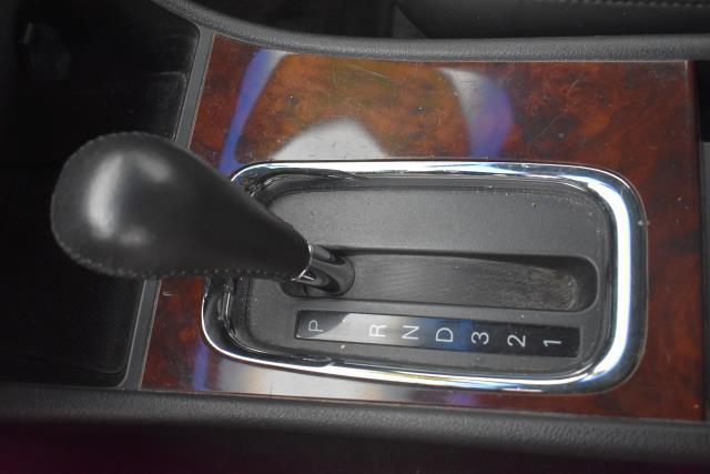 2007 Buick LaCrosse CXL 19