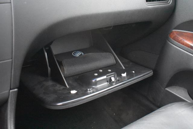 2007 Buick LaCrosse CXL 20