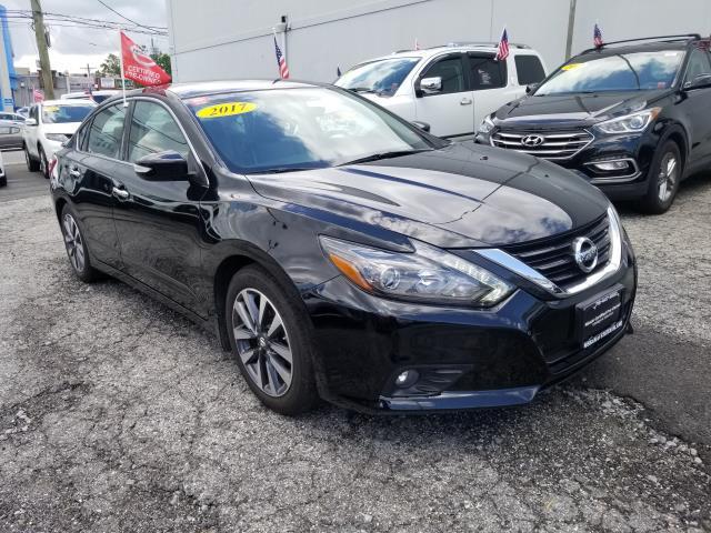 2017 Nissan Altima 2.5 SL 5