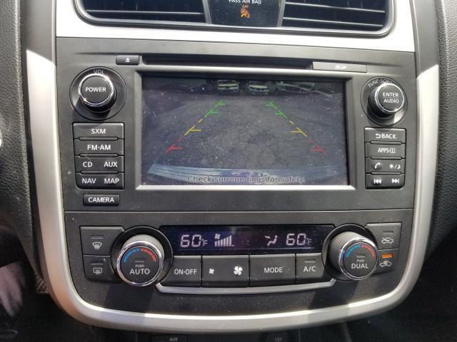 2017 Nissan Altima 2.5 SL 23