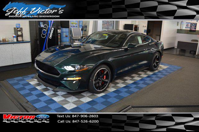 2019 Ford Mustang Bullitt for sale in Wauconda, IL