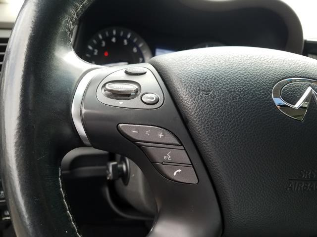 2016 INFINITI Q70 4dr Sdn V6 AWD 25